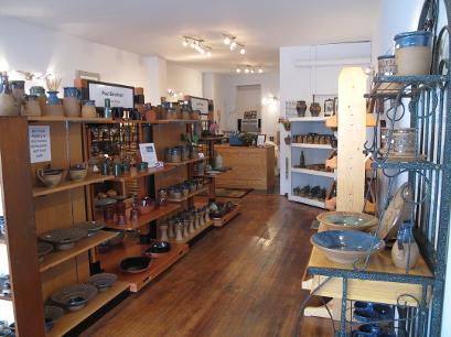 Pinder Pottery gallery